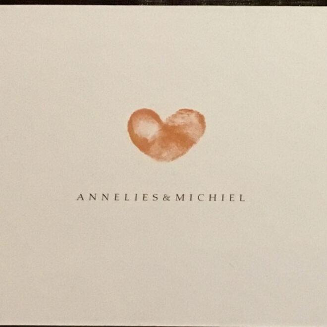 Trouw Annelies & Michiel